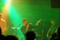 Salome Fur Rock Ska Reggae im Galshaus e.V. Bayreuth 24