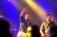 Salome Fur Rock Ska Reggae im Galshaus e.V. Bayreuth 32