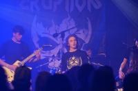 Tulsadoom und Eruption Metal-Konzert im Glashaus e.V. in Bayreuth 01