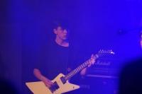 Tulsadoom und Eruption Metal-Konzert im Glashaus e.V. in Bayreuth 03