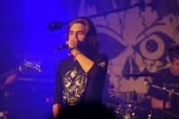 Tulsadoom und Eruption Metal-Konzert im Glashaus e.V. in Bayreuth 05