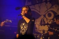 Tulsadoom und Eruption Metal-Konzert im Glashaus e.V. in Bayreuth 06