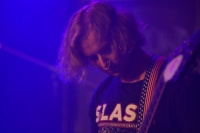 Tulsadoom und Eruption Metal-Konzert im Glashaus e.V. in Bayreuth 09