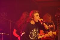 Tulsadoom und Eruption Metal-Konzert im Glashaus e.V. in Bayreuth 13