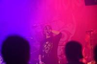 Tulsadoom und Eruption Metal-Konzert im Glashaus e.V. in Bayreuth 17