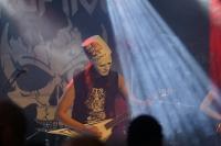 Tulsadoom und Eruption Metal-Konzert im Glashaus e.V. in Bayreuth 18