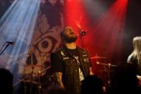 Tulsadoom und Eruption Metal-Konzert im Glashaus e.V. in Bayreuth 19