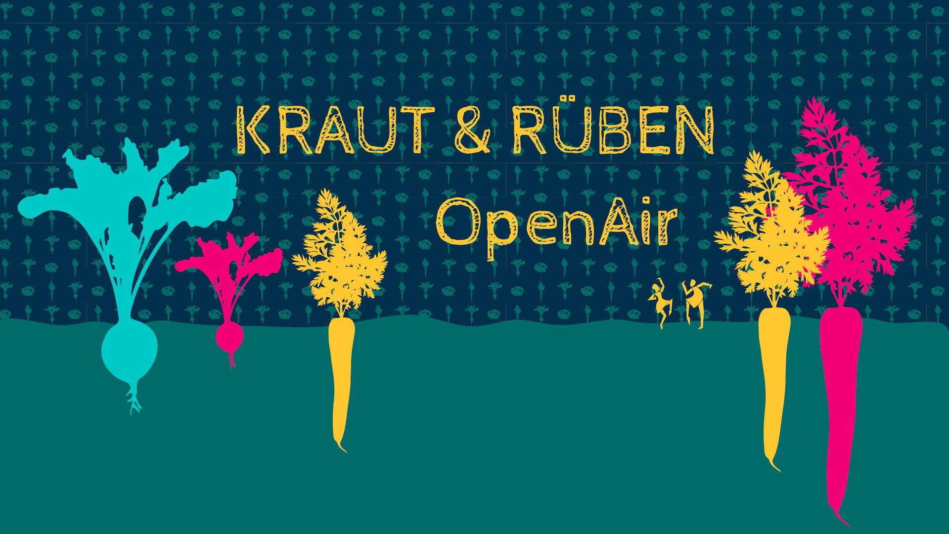 Kraut & Rüben OpenAir // Aftershow - Glashaus e.V.