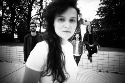 Band: Nausica